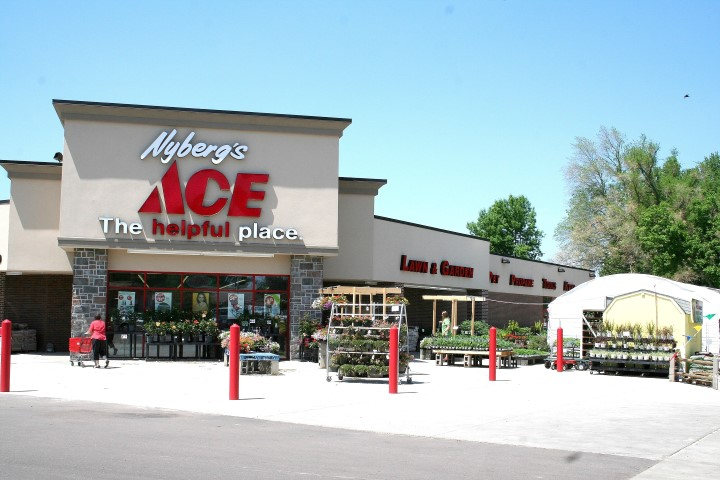 Ace Hardware - 41st & Minnesota