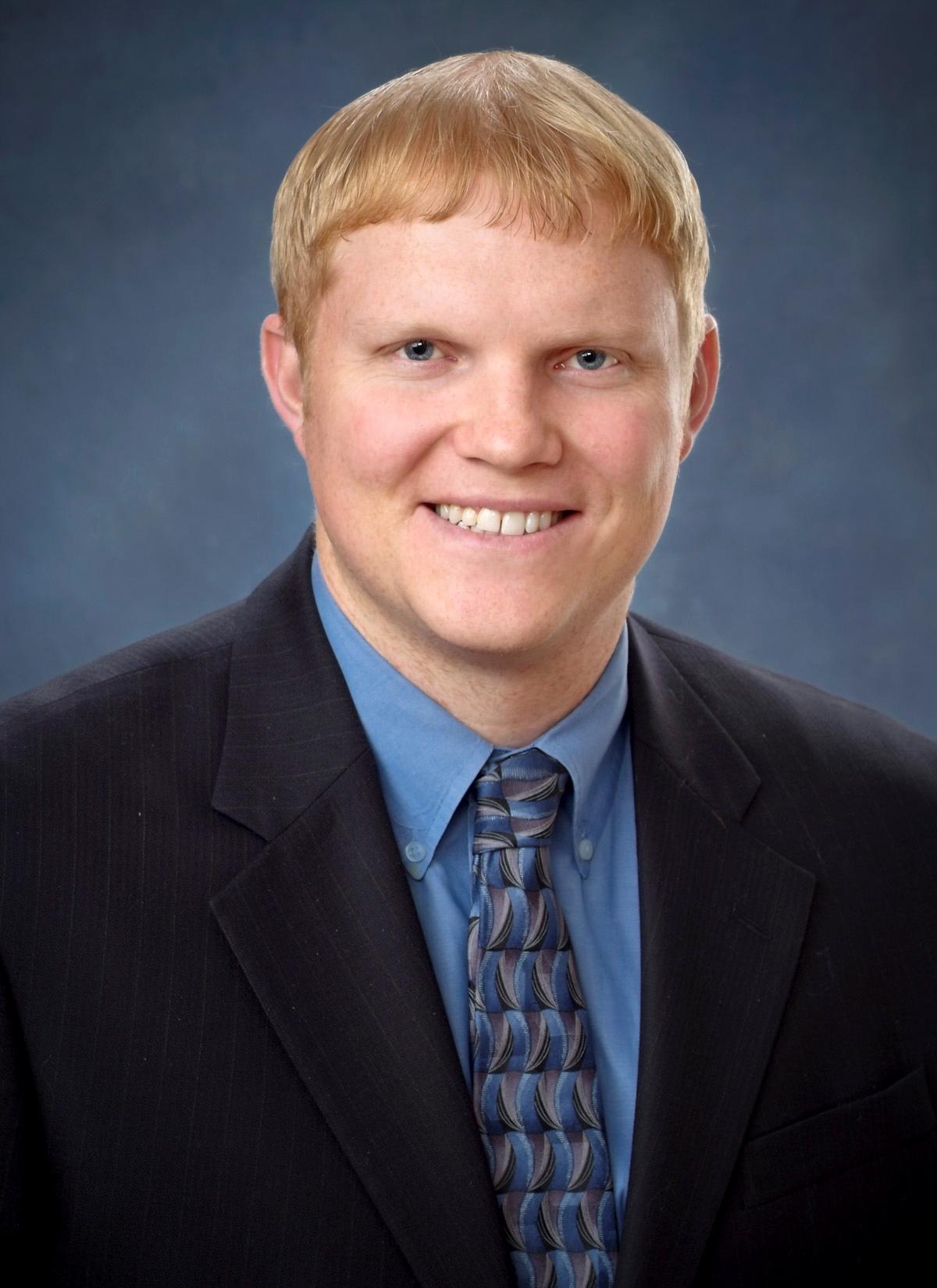 Justin Christensen, P.E.