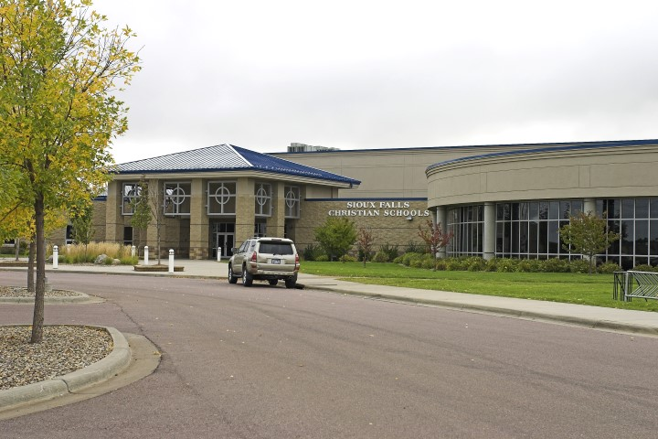 Sioux Falls Christian School