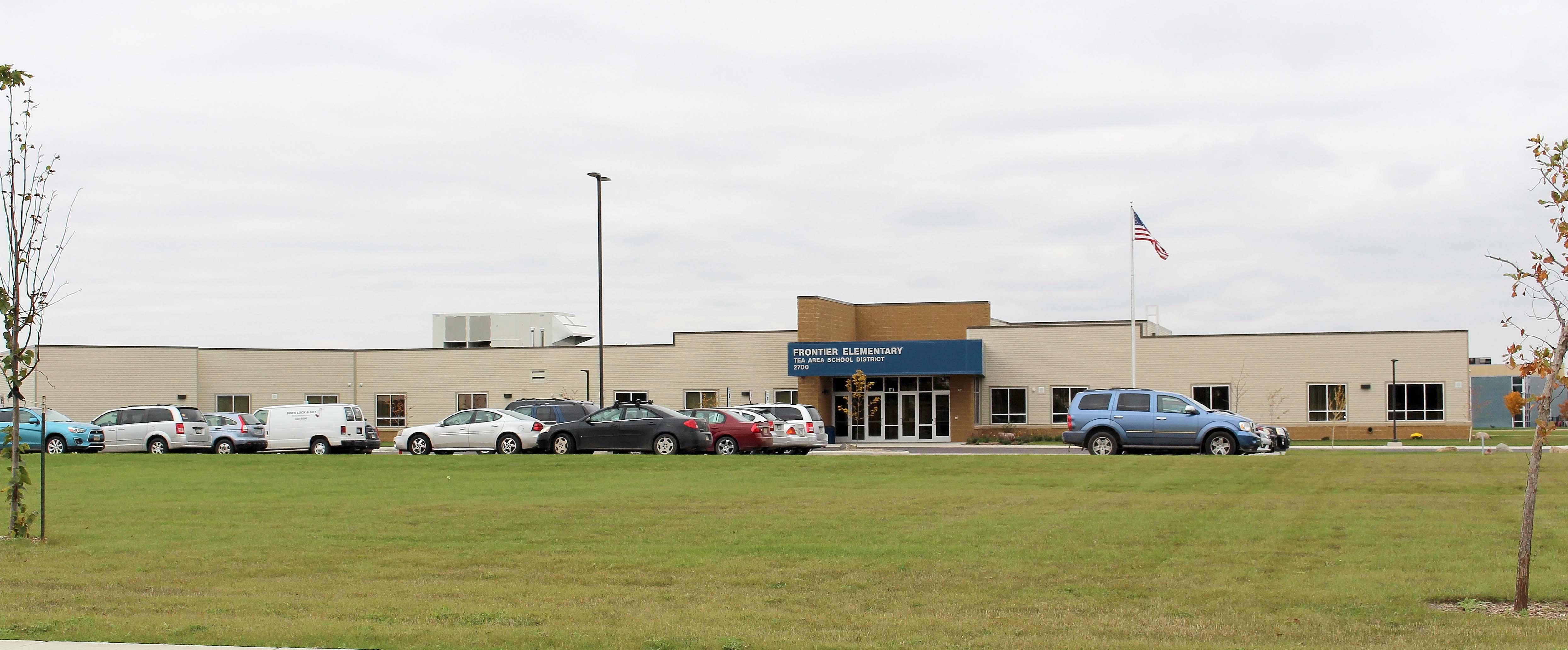 Frontier Elementary - Tea Area School District